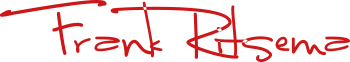 Frank Ritsema Logo